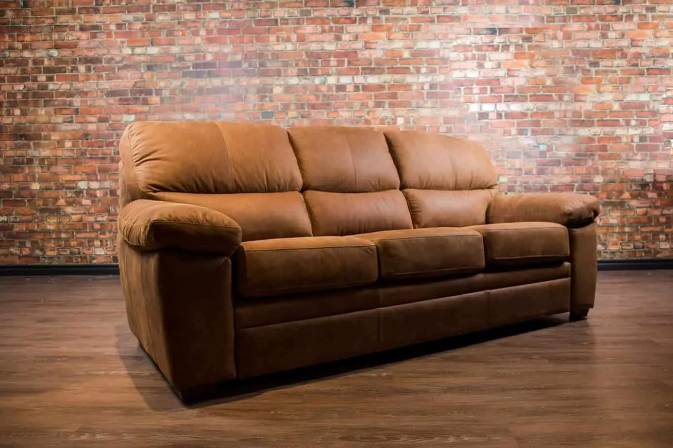 best sofa deals canada cushion foam for the bunker leather collection 39s boss