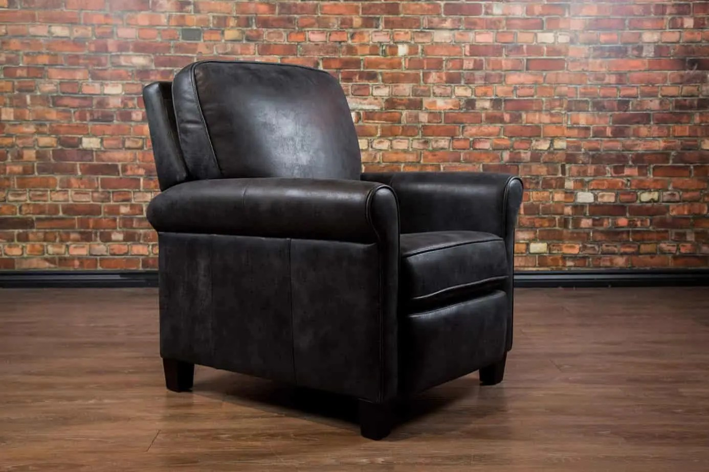 leather sofa chair recliner corner bed the chicago reclining collection canada 39s