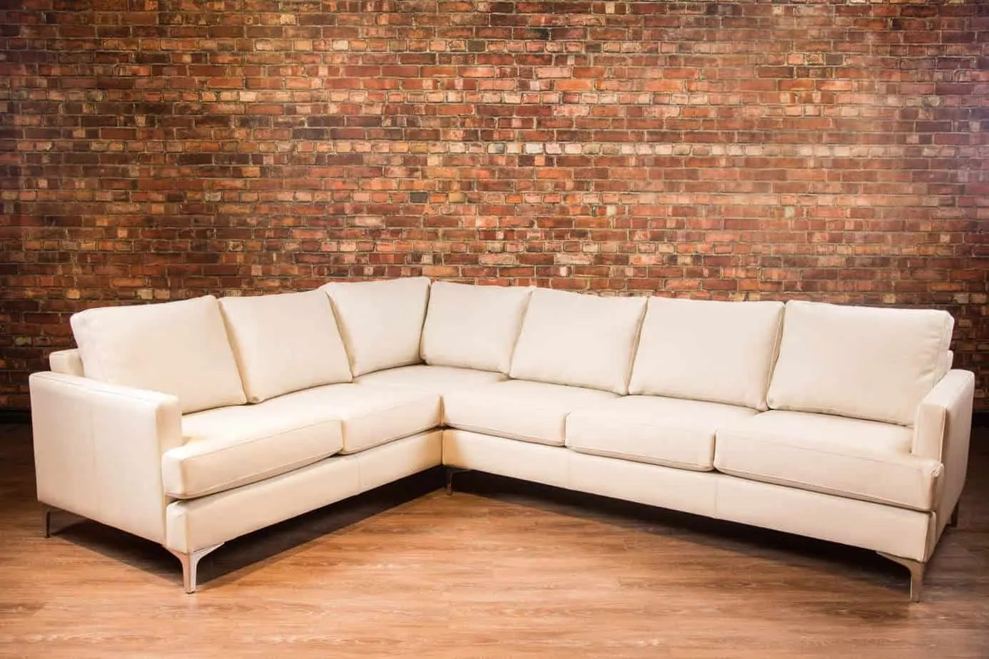 buy sofa bed new york leather with cuddler the sectional canada s boss condo series