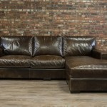Maxell Deep Seat Leather Chaise Rhc Canada S Boss Leather Sofas And Furniture