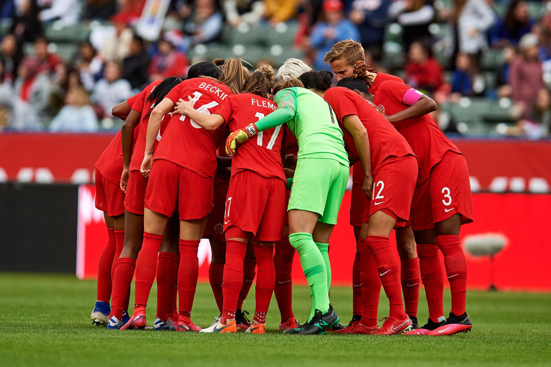 What is france's history in the fifa women's world cup? Canada Soccer Announces Women S National Team Roster For 2021 Shebelieves Cup Canada Soccer