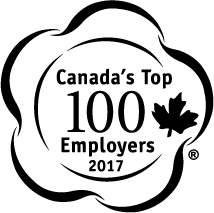 Canada's Top 100 Employers (2017)