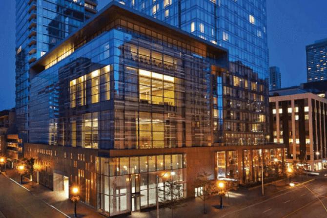 Four Season Hotels, Toronto