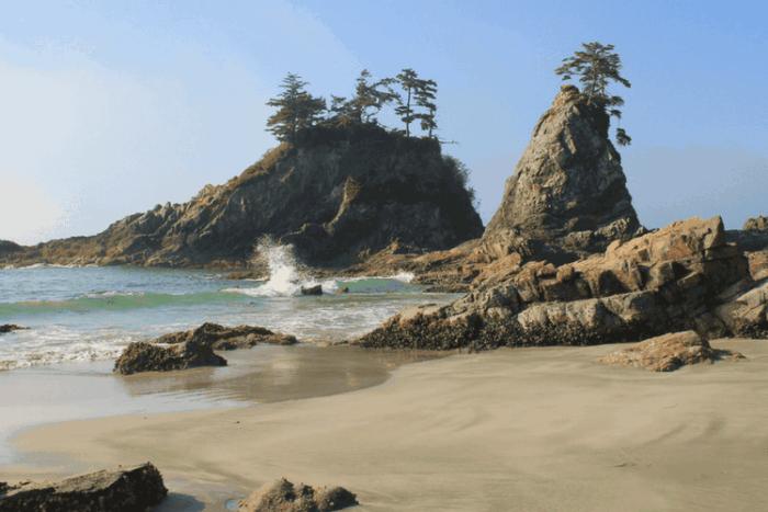 Brady's Beach