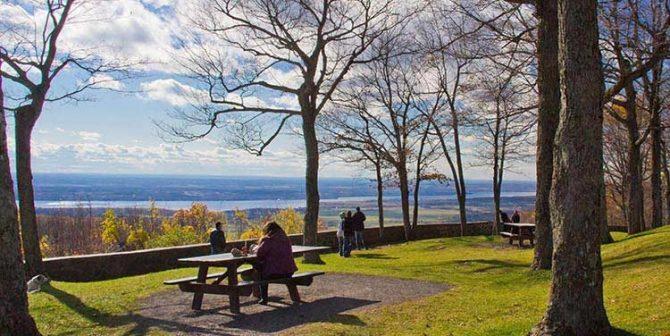 Gatineau Park Ottawa