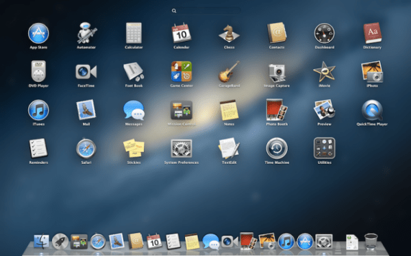 Mac OS X Mountain Lion (10.8) Update  Running as a Virtual Machine using  VMWare