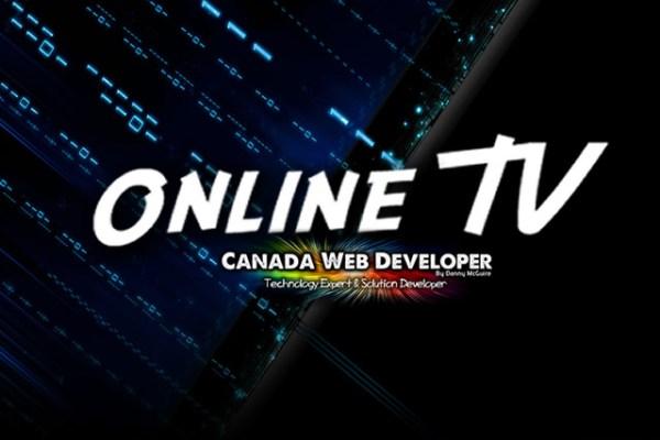 Online TV for Windows by Canada Web Developer, Online TV for Windows Phone by Canada Web Developer, Online TV for XBOX by Canada Web Developer, Online TV End-User License Agreement