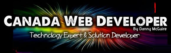 Professional Web Design Services by Canada Web Developer