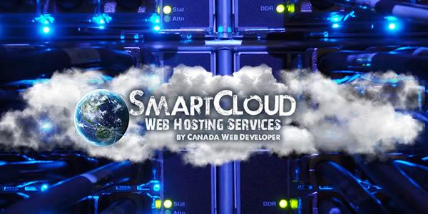 SmartCloud Logo