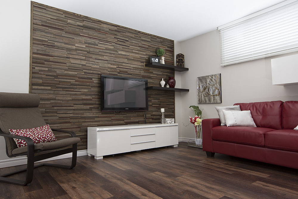 Canada West Wood Flooring Solutions  Woodcraft Wall Paneling