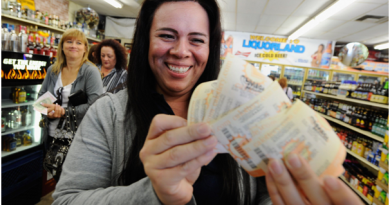 10 Ways to win lottery