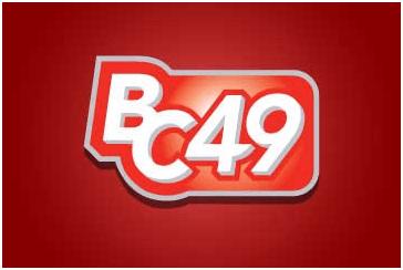 BC 49 Logo