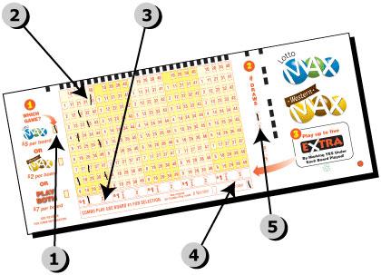 Lotto-Max8