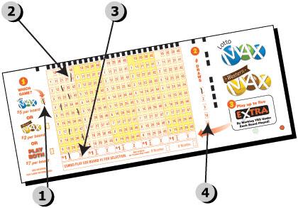 LottoMax3
