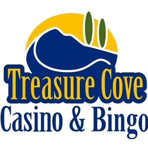 Treasure Cove Casino Hours