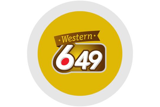 Western 649 Logo