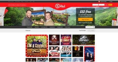 32 red online casino canada