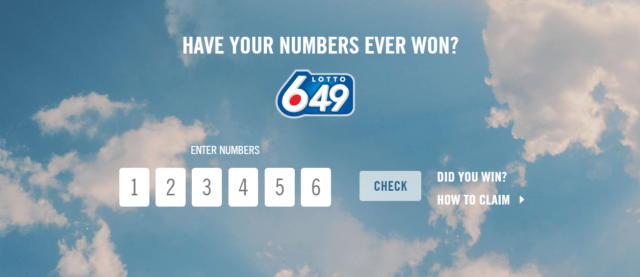649 lotto- winning numbers