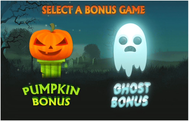 Halloween Extreme –Game Features