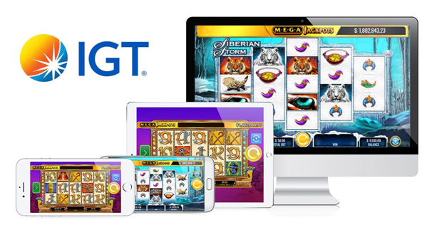 IGT Bingo games now in Ontario
