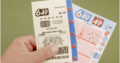 Lotto 649- How to buy the lottery ticket