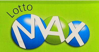 Lotto Max Lottery