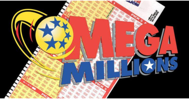 Mega Millions Lotto