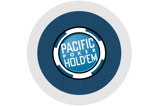 Pacific Poker Holdem poker