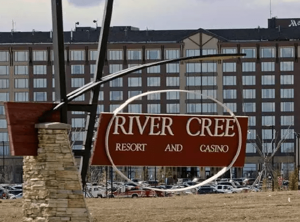 River Cree Casino