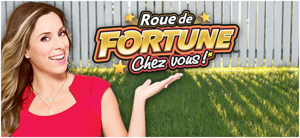 How to play Roue de fortune chez vous