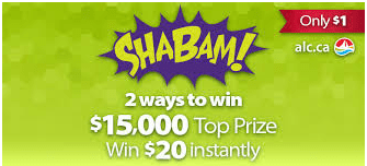 ShaBam Two Ways To Win
