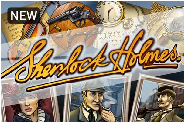 The New Bingo Slot Game of Sherlock Holmes to play in Canada