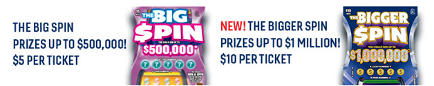 The Big Spin Games in Canada
