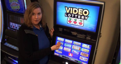 Video lottery Terminals- Five evergreen tips to win lottery