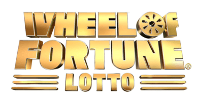 Wheel of Fortune Lottery