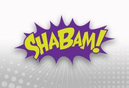 Shabam Logo