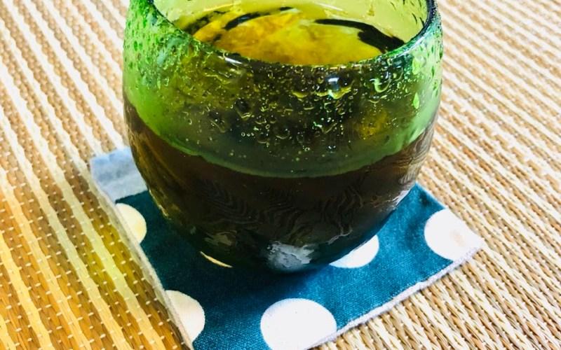 カナディアン スプリングス x 麦茶