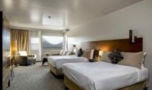 Juniper Hotel - Banff Canadian Affair