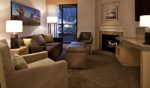 Delta Whistler Village Suites by Marriott Hotels