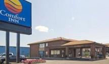 Thunder Bay Ontario Canada Hotels