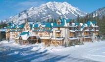 Banff Caribou Lodge - Canadian Affair