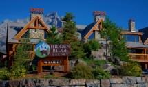Hidden Ridge Resort Banff