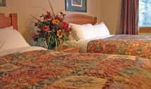 Hidden Ridge Resort - Banff Canadian Affair