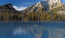 Inns Of Banff - Canadian Affair