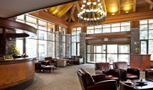 Marriott Hotels by Delta Banff Royal Canadian Lodge