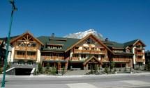 Hotels Banff Alberta Canada