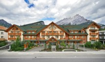 Canalta Lodge Banff. - Banff Canadian Affair