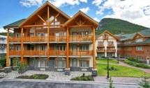 Canalta Lodge Banff - Canadian Affair