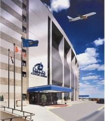 Delta Hotel Calgary Airport