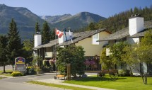 Western Jasper Inn And Suites - Canadian Affair
